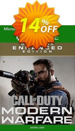 Call of Duty Modern Warfare Operator Enhanced Edition Xbox One Coupon discount Call of Duty Modern Warfare Operator Enhanced Edition Xbox One Deal - Call of Duty Modern Warfare Operator Enhanced Edition Xbox One Exclusive offer for iVoicesoft