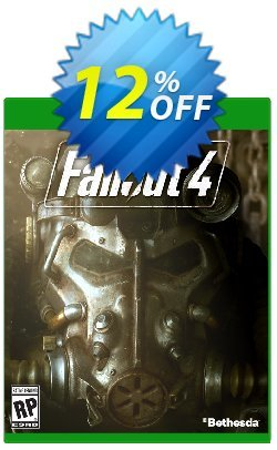 Fallout 4 Xbox One - Digital Code Coupon discount Fallout 4 Xbox One - Digital Code Deal - Fallout 4 Xbox One - Digital Code Exclusive offer for iVoicesoft