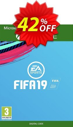 Fifa 19 Xbox One Coupon discount Fifa 19 Xbox One Deal - Fifa 19 Xbox One Exclusive offer for iVoicesoft