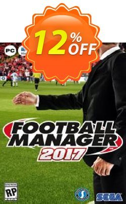 Football Manager 2017 PC Coupon discount Football Manager 2017 PC Deal - Football Manager 2017 PC Exclusive offer for iVoicesoft