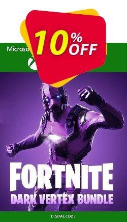 Fortnite Bundle: Dark Vertex + 500 V-Bucks Xbox One Coupon discount Fortnite Bundle: Dark Vertex + 500 V-Bucks Xbox One Deal - Fortnite Bundle: Dark Vertex + 500 V-Bucks Xbox One Exclusive offer for iVoicesoft