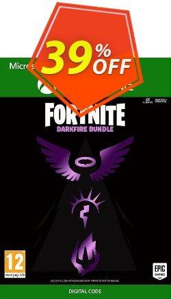 Fortnite: Darkfire Bundle Xbox One Coupon discount Fortnite: Darkfire Bundle Xbox One Deal - Fortnite: Darkfire Bundle Xbox One Exclusive offer for iVoicesoft