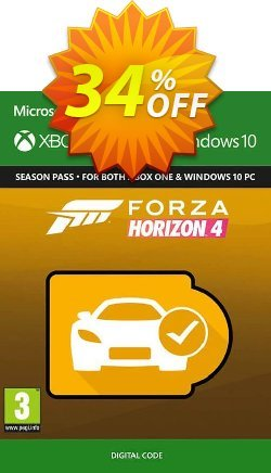Forza Horizon 4 Car Pass Xbox One/PC Coupon discount Forza Horizon 4 Car Pass Xbox One/PC Deal - Forza Horizon 4 Car Pass Xbox One/PC Exclusive offer for iVoicesoft