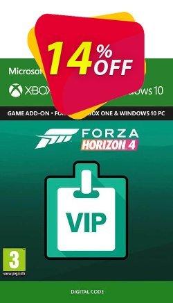 Forza Horizon 4 VIP Pass Xbox One/PC Coupon discount Forza Horizon 4 VIP Pass Xbox One/PC Deal - Forza Horizon 4 VIP Pass Xbox One/PC Exclusive offer for iVoicesoft