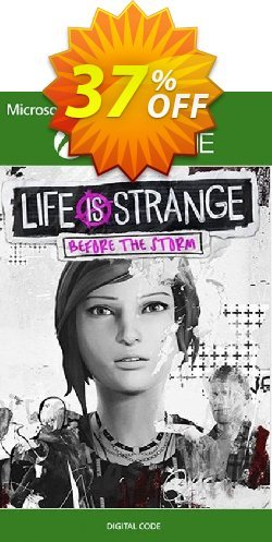 Life is Strange Before The Storm Xbox One Coupon discount Life is Strange Before The Storm Xbox One Deal - Life is Strange Before The Storm Xbox One Exclusive offer for iVoicesoft