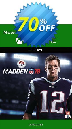 Madden NFL 18 Xbox One Coupon discount Madden NFL 18 Xbox One Deal - Madden NFL 18 Xbox One Exclusive offer for iVoicesoft