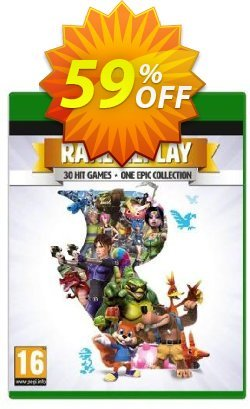 52 Off Rare Replay Xbox One Digital Code Coupon Code Oct 2020 Trackedcoupon