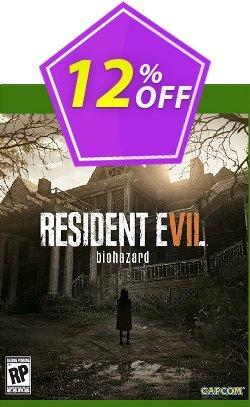 Resident Evil 7 - Biohazard Xbox One Coupon discount Resident Evil 7 - Biohazard Xbox One Deal - Resident Evil 7 - Biohazard Xbox One Exclusive offer for iVoicesoft
