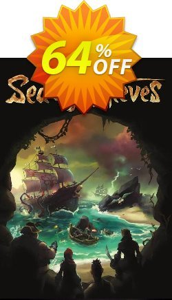 Sea of Thieves Xbox One / PC Coupon discount Sea of Thieves Xbox One / PC Deal - Sea of Thieves Xbox One / PC Exclusive offer for iVoicesoft