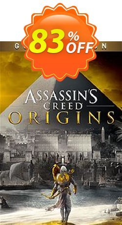 Assassins Creed Origins Gold Edition PC Coupon discount Assassins Creed Origins Gold Edition PC Deal - Assassins Creed Origins Gold Edition PC Exclusive offer for iVoicesoft