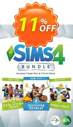 The Sims 4 - Bundle Pack 2 PC Coupon, discount The Sims 4 - Bundle Pack 2 PC Deal. Promotion: The Sims 4 - Bundle Pack 2 PC Exclusive offer for iVoicesoft