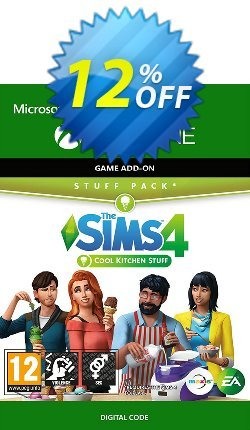 The Sims 4 - Cool Kitchen Stuff Xbox One Coupon discount The Sims 4 - Cool Kitchen Stuff Xbox One Deal - The Sims 4 - Cool Kitchen Stuff Xbox One Exclusive offer for iVoicesoft