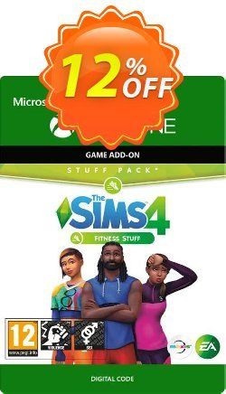 The Sims 4 - Fitness Stuff Xbox One Coupon discount The Sims 4 - Fitness Stuff Xbox One Deal - The Sims 4 - Fitness Stuff Xbox One Exclusive offer for iVoicesoft