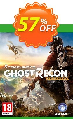 Tom Clancys Ghost Recon Wildlands Xbox One Coupon discount Tom Clancys Ghost Recon Wildlands Xbox One Deal - Tom Clancys Ghost Recon Wildlands Xbox One Exclusive offer for iVoicesoft
