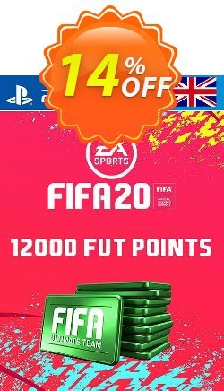 12000 FIFA 20 Ultimate Team Points PS4 PSN Code - UK account Coupon discount 12000 FIFA 20 Ultimate Team Points PS4 PSN Code - UK account Deal - 12000 FIFA 20 Ultimate Team Points PS4 PSN Code - UK account Exclusive offer for iVoicesoft