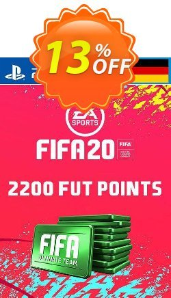 2200 FIFA 20 Ultimate Team Points PS4 - Germany  Coupon discount 2200 FIFA 20 Ultimate Team Points PS4 (Germany) Deal - 2200 FIFA 20 Ultimate Team Points PS4 (Germany) Exclusive offer for iVoicesoft