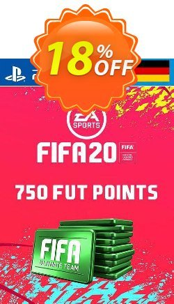 750 FIFA 20 Ultimate Team Points PS4 - Germany  Coupon discount 750 FIFA 20 Ultimate Team Points PS4 (Germany) Deal - 750 FIFA 20 Ultimate Team Points PS4 (Germany) Exclusive offer for iVoicesoft