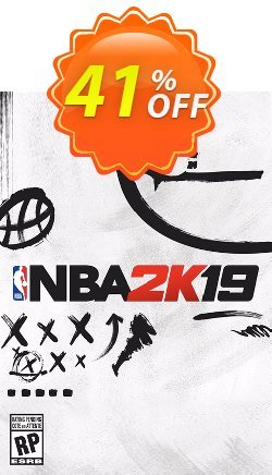NBA 2K19 PC - EU  Coupon discount NBA 2K19 PC (EU) Deal. Promotion: NBA 2K19 PC (EU) Exclusive offer for iVoicesoft