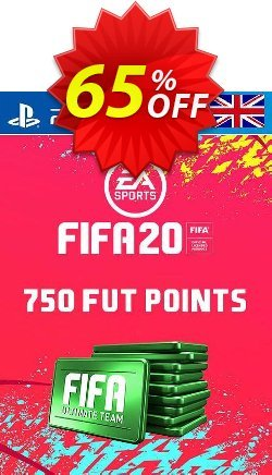 750 FIFA 20 Ultimate Team Points PS4 PSN Code - UK account Coupon discount 750 FIFA 20 Ultimate Team Points PS4 PSN Code - UK account Deal - 750 FIFA 20 Ultimate Team Points PS4 PSN Code - UK account Exclusive offer for iVoicesoft
