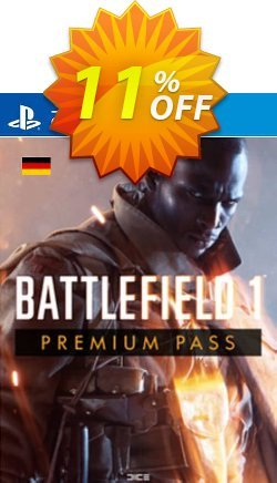 Battlefield 1 Premium Pass PS4 - Germany  Coupon discount Battlefield 1 Premium Pass PS4 (Germany) Deal - Battlefield 1 Premium Pass PS4 (Germany) Exclusive offer for iVoicesoft