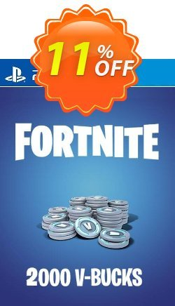 Fortnite - 2000 V-Bucks PS4 - EU  Coupon discount Fortnite - 2000 V-Bucks PS4 (EU) Deal - Fortnite - 2000 V-Bucks PS4 (EU) Exclusive offer for iVoicesoft
