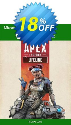 Apex Legends - Lifeline Edition Xbox One Coupon discount Apex Legends - Lifeline Edition Xbox One Deal - Apex Legends - Lifeline Edition Xbox One Exclusive offer for iVoicesoft