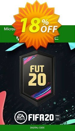 FIFA 20 - Gold Pack DLC Xbox One Coupon discount FIFA 20 - Gold Pack DLC Xbox One Deal - FIFA 20 - Gold Pack DLC Xbox One Exclusive offer for iVoicesoft