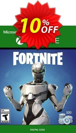 Fortnite Eon Cosmetic Set + 500 V-Bucks Xbox One Coupon discount Fortnite Eon Cosmetic Set + 500 V-Bucks Xbox One Deal - Fortnite Eon Cosmetic Set + 500 V-Bucks Xbox One Exclusive offer for iVoicesoft