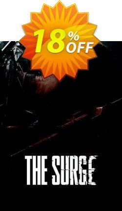 The Surge PC Coupon discount The Surge PC Deal. Promotion: The Surge PC Exclusive offer for iVoicesoft