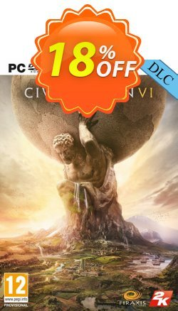 Sid Meiers Civilization VI 6 PC - DLC Coupon discount Sid Meiers Civilization VI 6 PC - DLC Deal - Sid Meiers Civilization VI 6 PC - DLC Exclusive offer for iVoicesoft