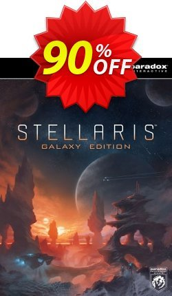 Stellaris Galaxy Edition PC Coupon discount Stellaris Galaxy Edition PC Deal - Stellaris Galaxy Edition PC Exclusive offer for iVoicesoft