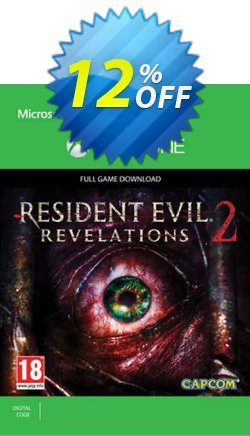 Resident Evil Revelations 2 Deluxe Edition Xbox One Coupon discount Resident Evil Revelations 2 Deluxe Edition Xbox One Deal - Resident Evil Revelations 2 Deluxe Edition Xbox One Exclusive offer for iVoicesoft