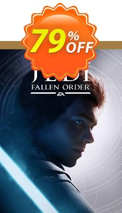 Star Wars Jedi: Fallen Order Deluxe Edition Xbox One Coupon discount Star Wars Jedi: Fallen Order Deluxe Edition Xbox One Deal - Star Wars Jedi: Fallen Order Deluxe Edition Xbox One Exclusive offer for iVoicesoft