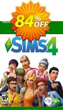The Sims 4 Xbox One - UK  Coupon discount The Sims 4 Xbox One (UK) Deal - The Sims 4 Xbox One (UK) Exclusive offer for iVoicesoft