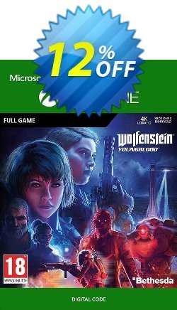 Wolfenstein: Youngblood Xbox One Coupon discount Wolfenstein: Youngblood Xbox One Deal - Wolfenstein: Youngblood Xbox One Exclusive offer for iVoicesoft