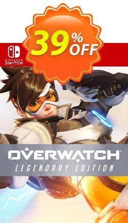 Overwatch Legendary Edition Switch Coupon discount Overwatch Legendary Edition Switch Deal - Overwatch Legendary Edition Switch Exclusive offer for iVoicesoft