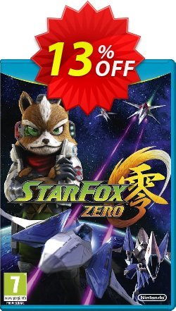 Star Fox Zero Wii U - Game Code Coupon discount Star Fox Zero Wii U - Game Code Deal - Star Fox Zero Wii U - Game Code Exclusive offer for iVoicesoft