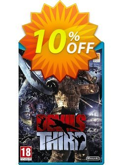 Devil´s Third Wii U - Game Code Coupon discount Devil´s Third Wii U - Game Code Deal - Devil´s Third Wii U - Game Code Exclusive offer for iVoicesoft
