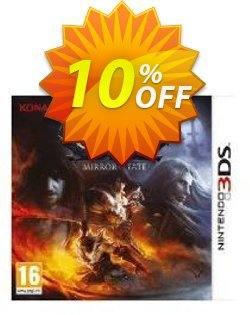 Castlevania: Lords of Shadow - Mirror Of Fate 3DS - Game Code Coupon, discount Castlevania: Lords of Shadow - Mirror Of Fate 3DS - Game Code Deal. Promotion: Castlevania: Lords of Shadow - Mirror Of Fate 3DS - Game Code Exclusive offer for iVoicesoft