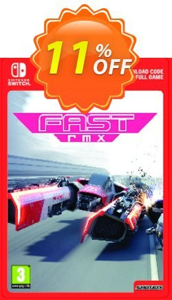 Fast RMX Switch Coupon, discount Fast RMX Switch Deal. Promotion: Fast RMX Switch Exclusive offer for iVoicesoft