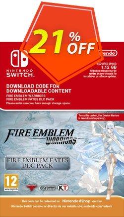 Fire Emblem Warriors: Fire Emblem Fates DLC Pack Switch Coupon discount Fire Emblem Warriors: Fire Emblem Fates DLC Pack Switch Deal - Fire Emblem Warriors: Fire Emblem Fates DLC Pack Switch Exclusive offer for iVoicesoft