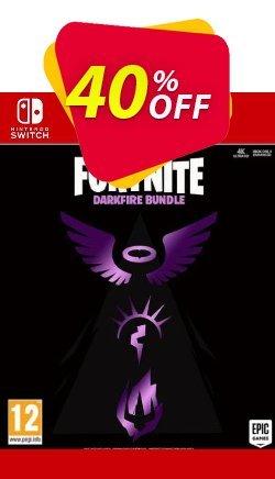 Fortnite: Darkfire Bundle Switch Coupon discount Fortnite: Darkfire Bundle Switch Deal - Fortnite: Darkfire Bundle Switch Exclusive offer for iVoicesoft
