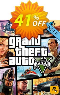 Grand Theft Auto V 5 - Great White Shark Card Bundle PC Coupon discount Grand Theft Auto V 5 - Great White Shark Card Bundle PC Deal - Grand Theft Auto V 5 - Great White Shark Card Bundle PC Exclusive offer for iVoicesoft