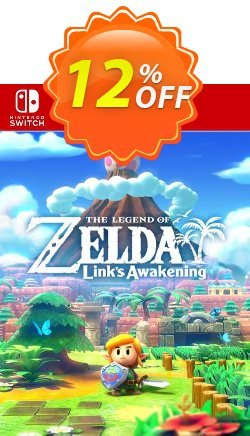 The Legend of Zelda: Links Awakening Switch Coupon discount The Legend of Zelda: Links Awakening Switch Deal - The Legend of Zelda: Links Awakening Switch Exclusive offer for iVoicesoft