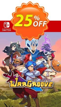 Wargroove Switch Coupon discount Wargroove Switch Deal - Wargroove Switch Exclusive offer for iVoicesoft