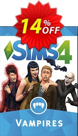 The Sims 4 - Vampires Game Pack PC Coupon discount The Sims 4 - Vampires Game Pack PC Deal. Promotion: The Sims 4 - Vampires Game Pack PC Exclusive offer for iVoicesoft
