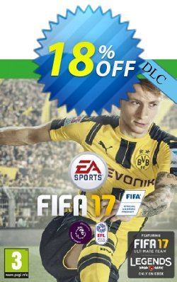 FIFA 17 - Special Edition Legends Kits DLC - Xbox One  Coupon discount FIFA 17 - Special Edition Legends Kits DLC (Xbox One) Deal - FIFA 17 - Special Edition Legends Kits DLC (Xbox One) Exclusive offer for iVoicesoft