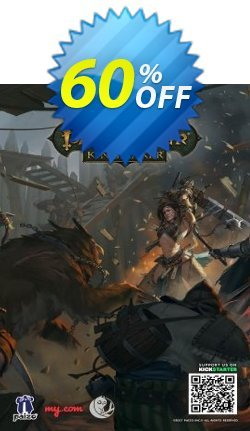 Pathfinder Kingmaker PC Coupon discount Pathfinder Kingmaker PC Deal. Promotion: Pathfinder Kingmaker PC Exclusive offer for iVoicesoft