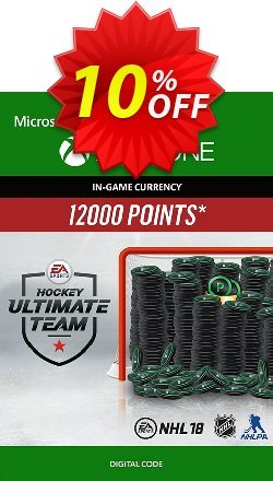 NHL 18: Ultimate Team NHL Points 12000 Xbox One Coupon discount NHL 18: Ultimate Team NHL Points 12000 Xbox One Deal - NHL 18: Ultimate Team NHL Points 12000 Xbox One Exclusive offer for iVoicesoft