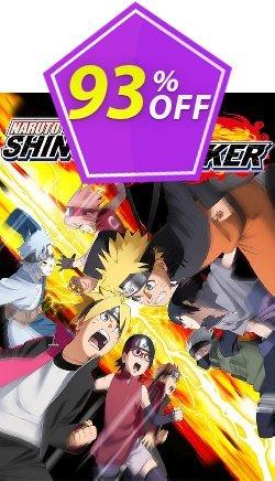 Naruto to Boruto Shinobi Striker PC Coupon discount Naruto to Boruto Shinobi Striker PC Deal. Promotion: Naruto to Boruto Shinobi Striker PC Exclusive offer for iVoicesoft